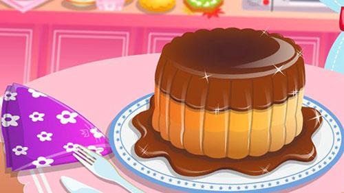 oyin keki